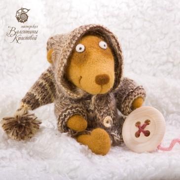 Медвежка Шон
