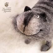 кот Полосатый Филичи